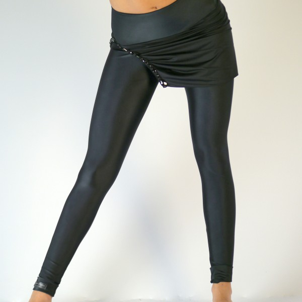 Leggings Rock - Strass