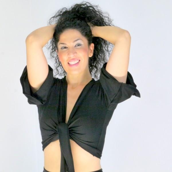 Bolero Gianna