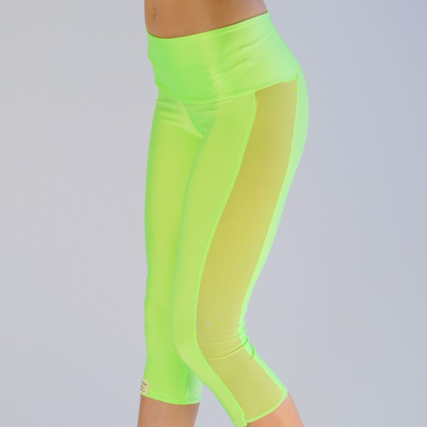 Leggings Latin Dance + Sport