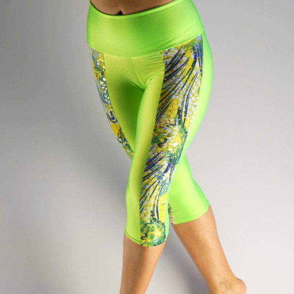 Leggings Latin Dance + Sport 30