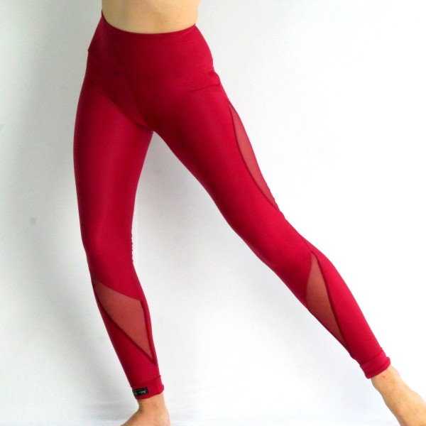Push Up Leggings Valentina