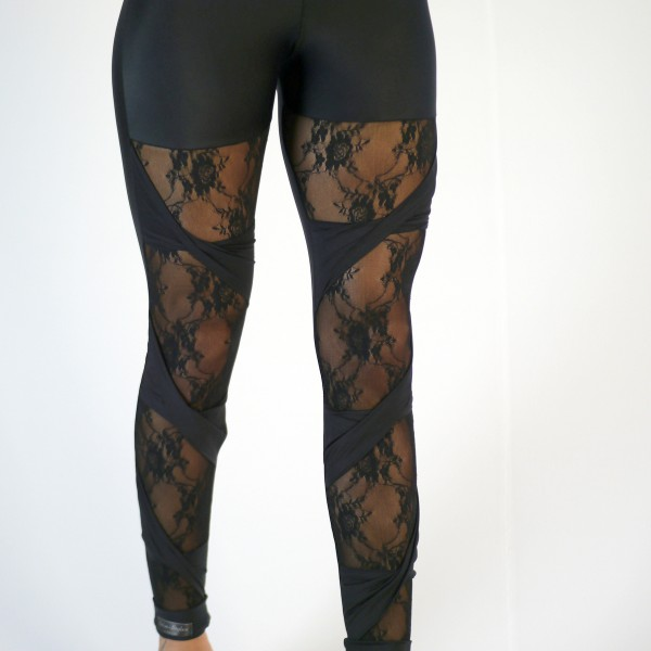 Leggings Pirouetten