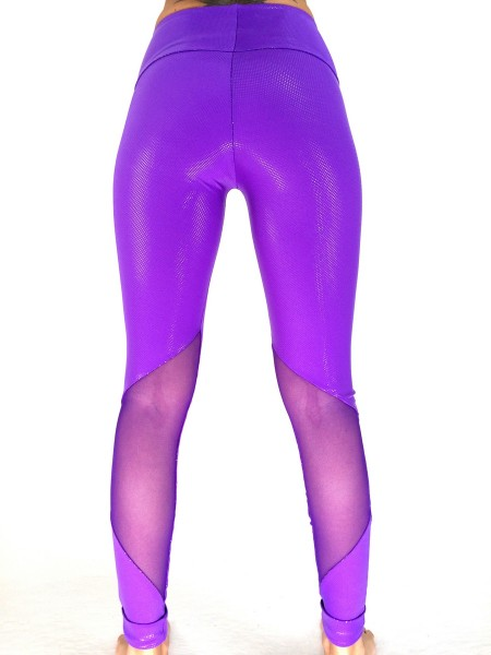Leggings Violeta