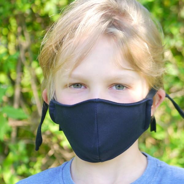 Wiederverwendbare Mund und Nasen Maske für Kinder und Erwachsene
