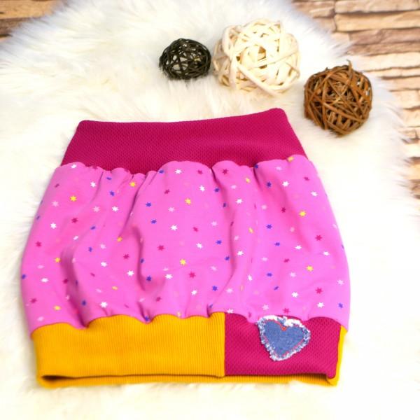 Ballonrock für mädchen Mädchen aus Baumwolle Rock Baby / Babykleidung