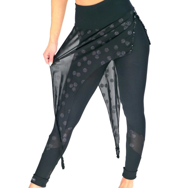 Leggings mit Rock Luna