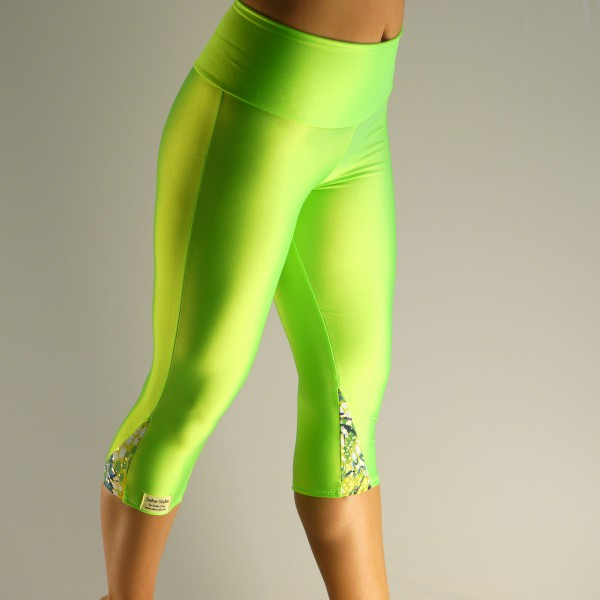 Leggings Latin Dance + Sport 50