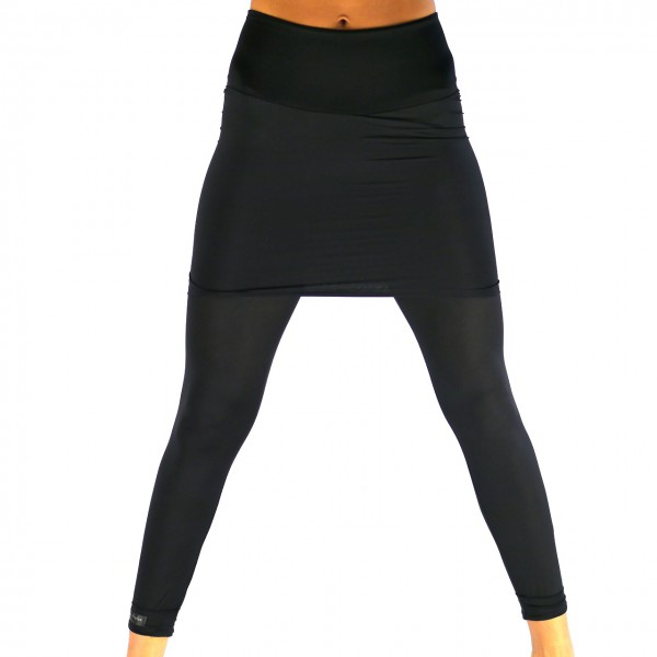Leggings-Rock Lycra