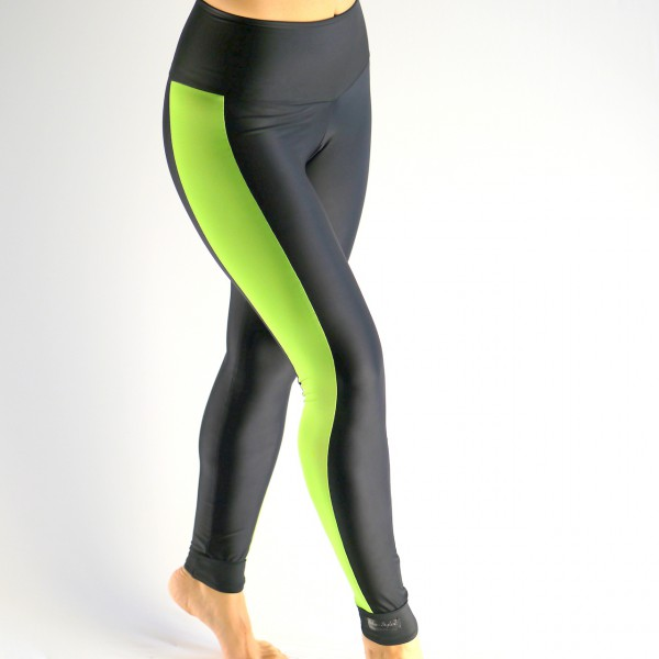 Leggings Latin Dance + Sport 40